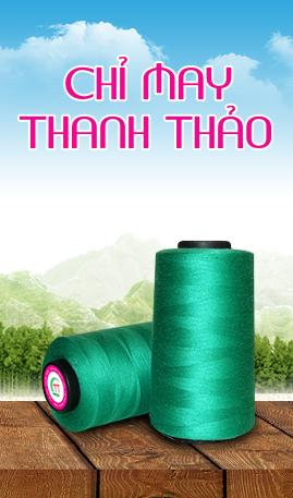 Quảng bá thương hiệu chỉ may Thanh Thảo