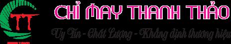 Logo Chỉ May Thanh Thảo
